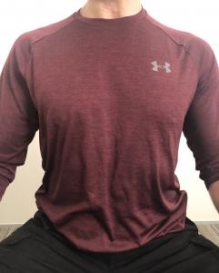 shoulder postural correction