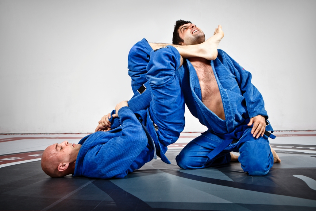 Brazilian Jiu Jitsu offers a powerful insight into the management of conditions like back pain, neck pain and shoulder pain.