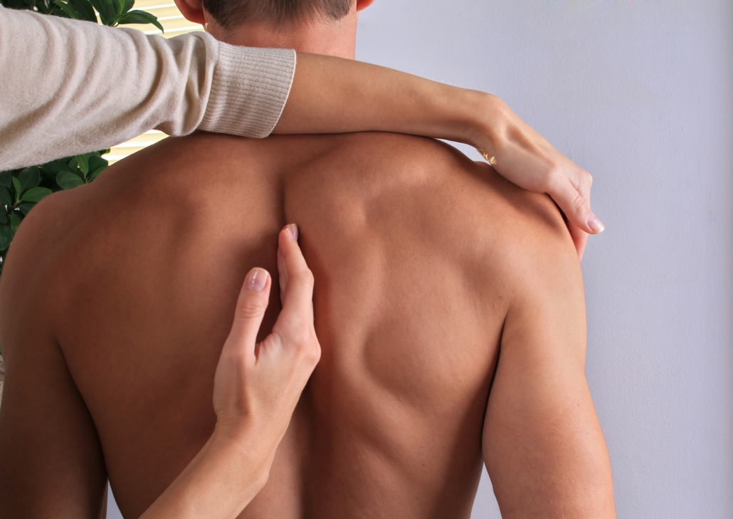 Treatment of conditions like shoulder pain and back pain are based in valid but unproven science.