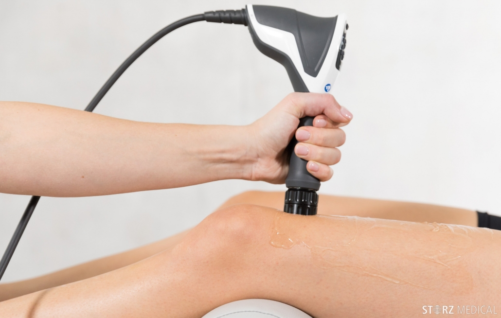 shockwave treatment for pain image