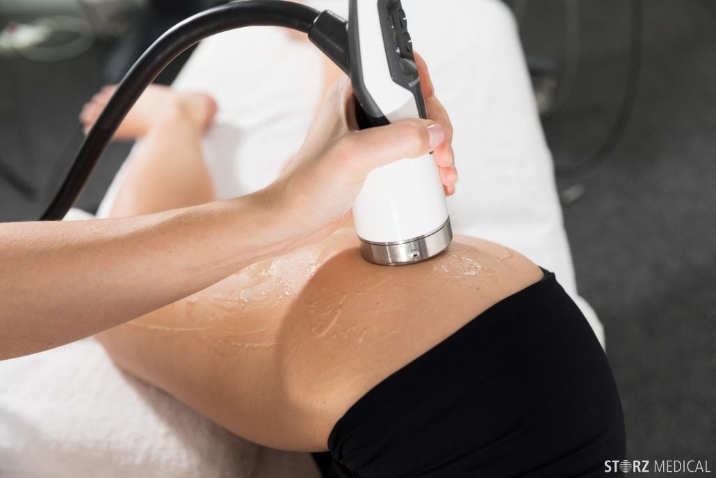 hip pain treatment shockwave